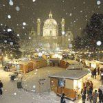 Bontour - Advent ve Vídni