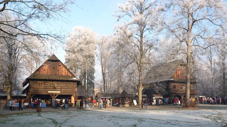 Bontour - Adventní Rožnov
