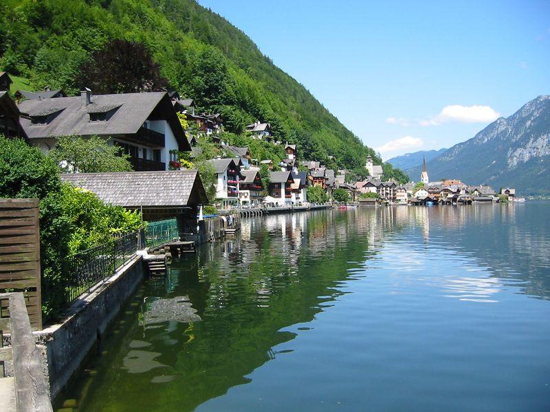 Romantika alpských jezer - Bontour