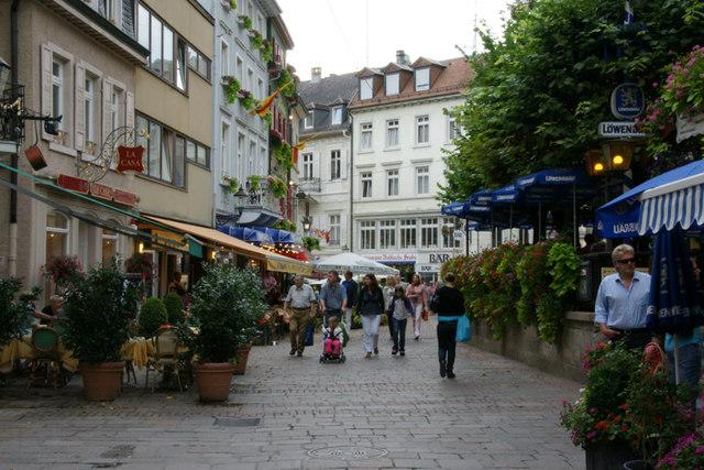 Baden - Bontour